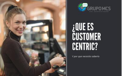 ¿Qué es la Cultura Centrada en el Cliente?, y por que no puedes seguir sin saberlo